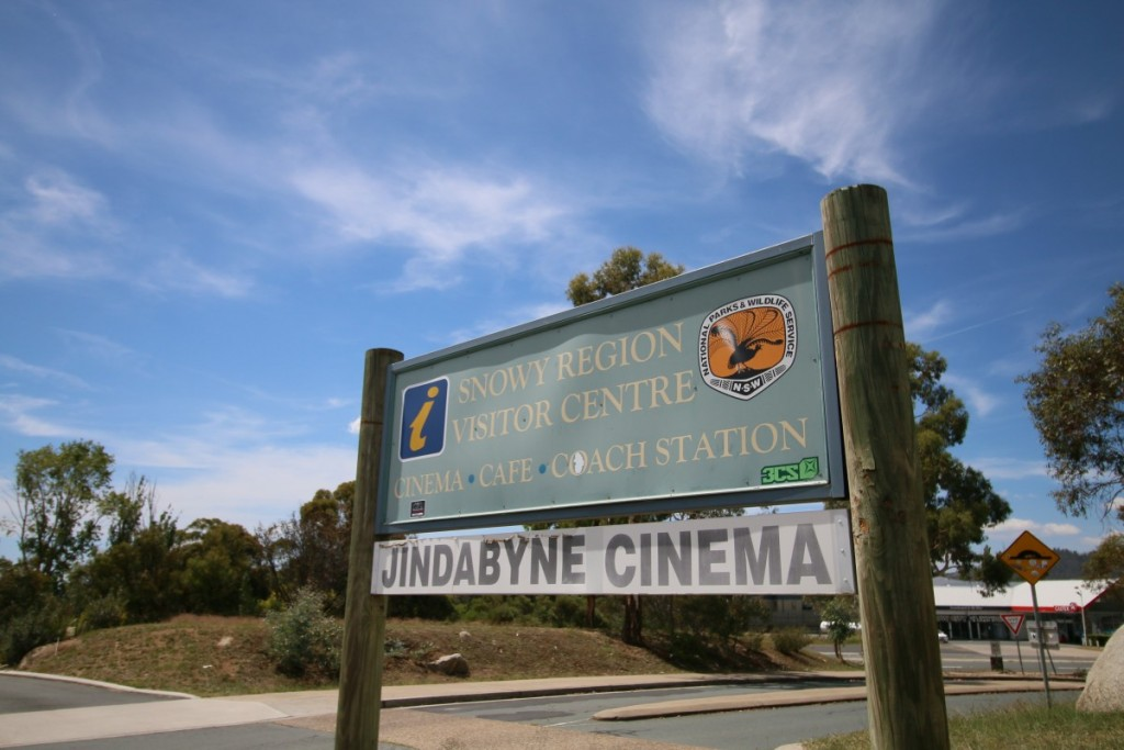 Jindabyne Tourist Information Centre 02