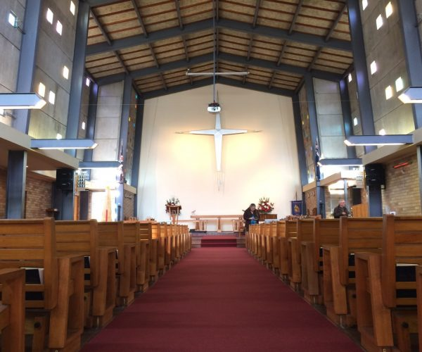 St. Mark's Anglican Church – Wollongong